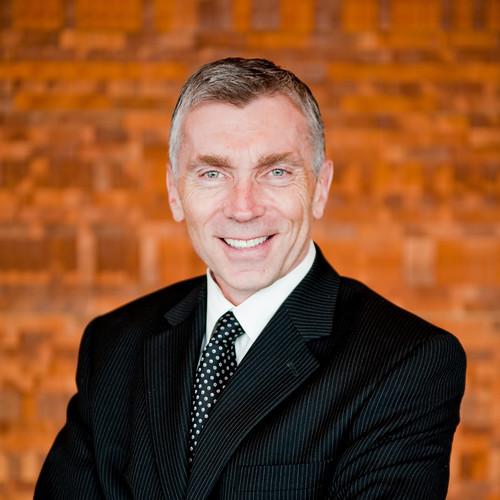 Ken Cretney