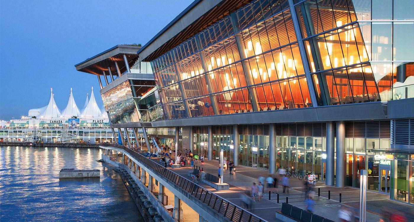 Craft Fair Vancouver Convention Centre