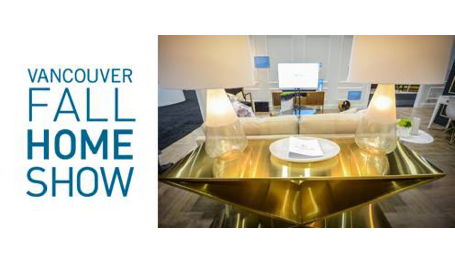 Vancouver Fall Home Show October 26 U2013 October 29 (West Building)