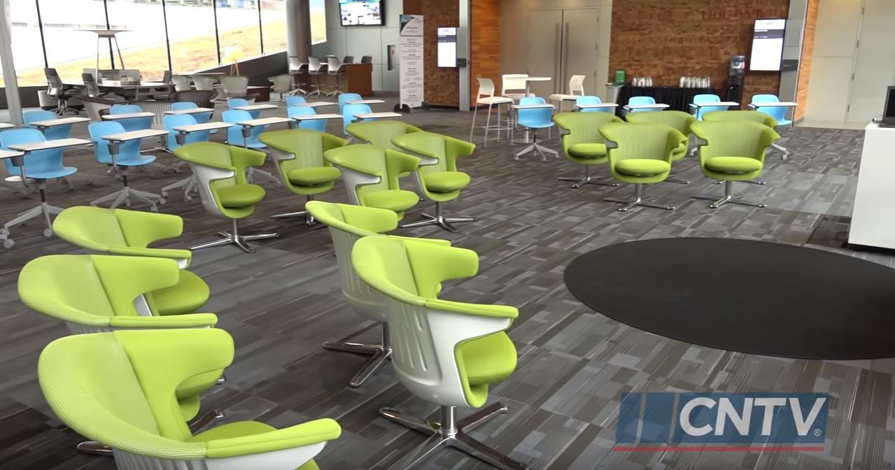 Convening Leaders: Cool (and Effective) Seating Options