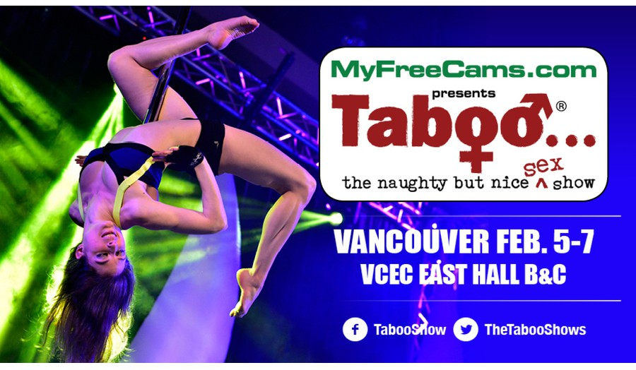 In sex show taboo vancouver