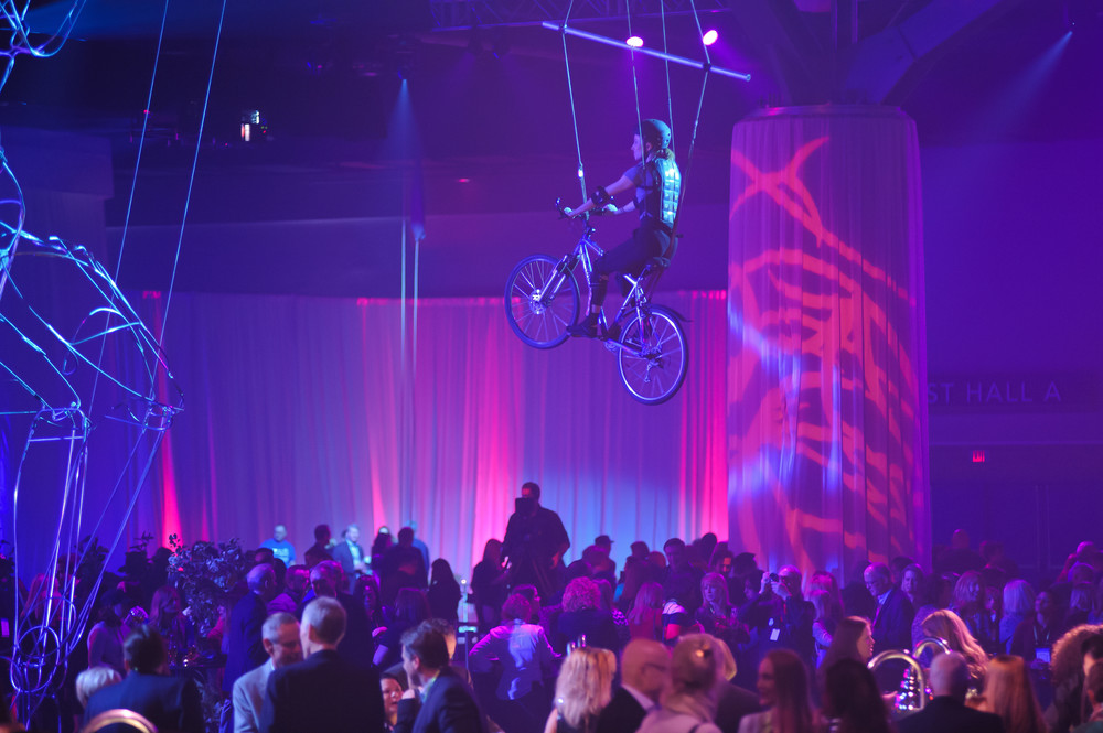 Rigging: 5 Things Event Planners Need to Know – Blog