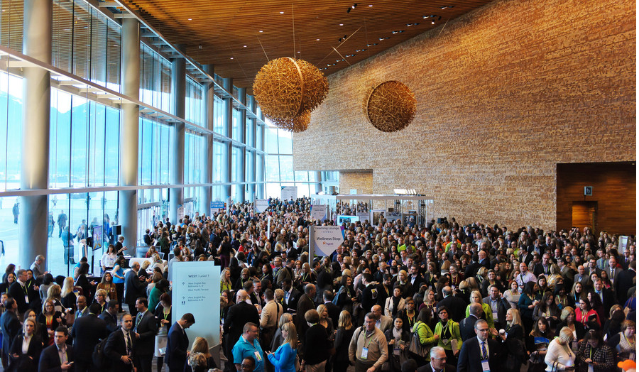 Vancouver celebrates global meetings industry day 2017 for Vancouver parade of homes