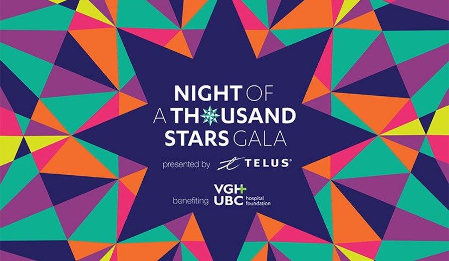 Night of a Thousand Stars Gala Presented by Telus – Events
